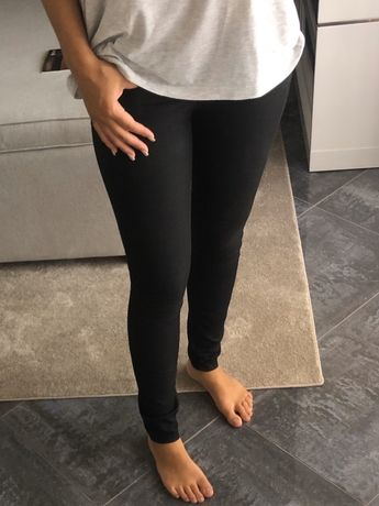 Calças Pretas Tiffosi | 30