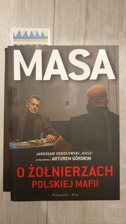 Masa o żołnierzach polskiej mafii Artur Górski Jarosław Sokołowski