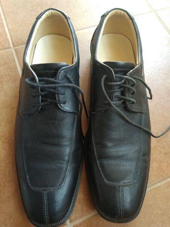 Чоловічі брендові туфлі