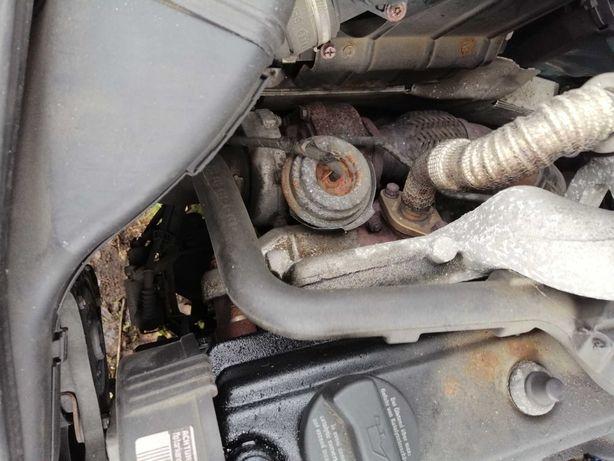 Turbina Turbo Passat B 5 1.9 TDI 110 KM w Stanie BDB Kombi