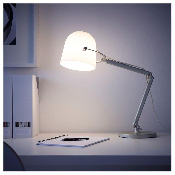 Ikea svrivel lampka biurkowa na biurko dla dziecka Warszawa - image 1