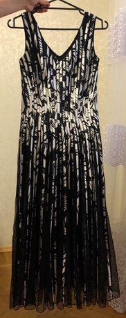 Жіноче плаття (міді)