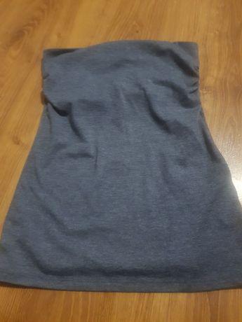 Bluzeczka z gołymi ramionami