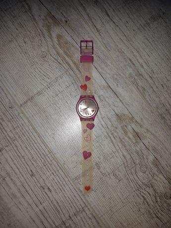 Zegarek dla dziecka swiss