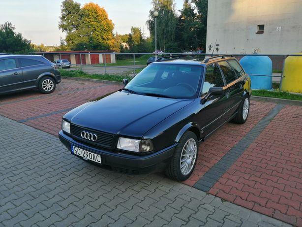 Audi 80 b4 Avant 1.9 Tdi