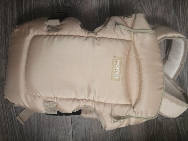 Nosidło nosidełko womar 5-13 kg