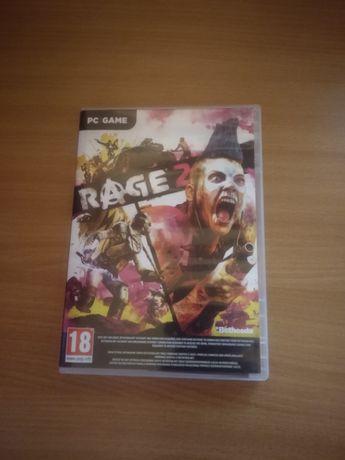 Gra komputerowa Rage 2