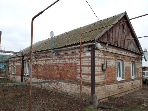 Продам дом в Бердянском районе