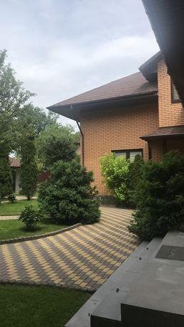 Сдается в аренду дом в районе метро Осокорки. Без комиссии!