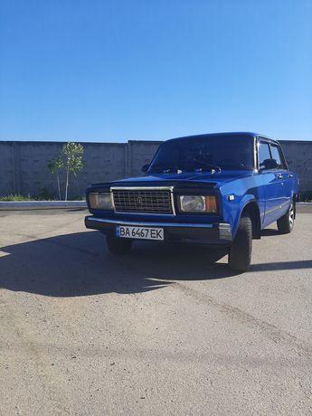 Продам ВАЗ 2107 ГАЗ