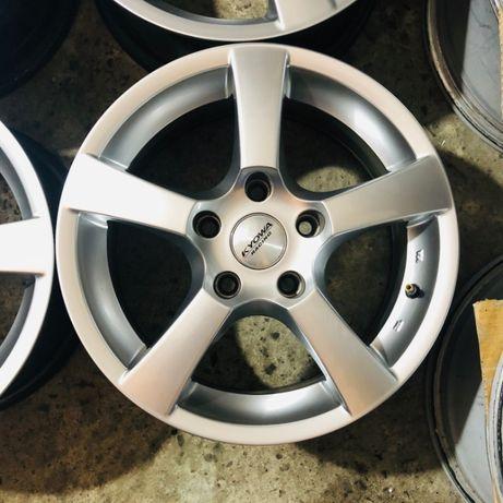 диски r15 5x114.3 Hyundai Elantra / i30