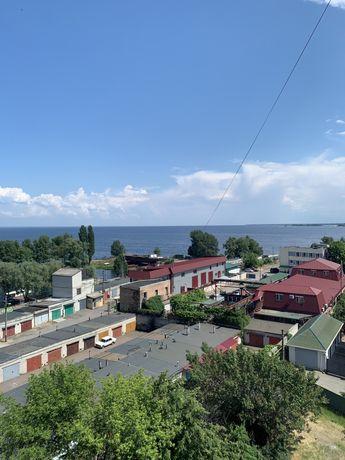Оренда 1 кім кв з видом на Дніпро