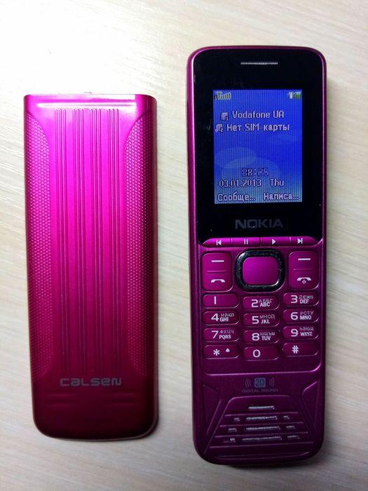 Nokia S810/ Hокия S810 Киев - изображение 1