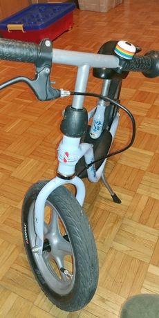 rowerek biegowy Puky, 12'