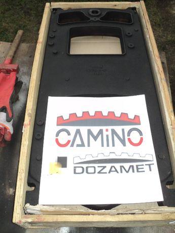 Piec Camino człon przedni nowy