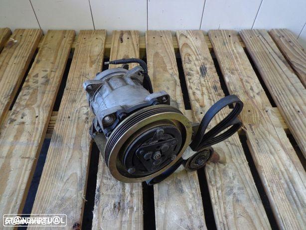 Compressor Ar Condicionado Volkswagen Crafter 2.5TDI BJM