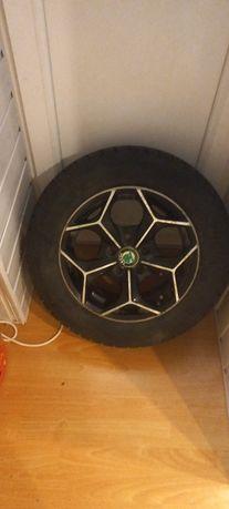 Титанові диски 5x112 R14 VW Golf Passat Skoda Seat VAG Шкода