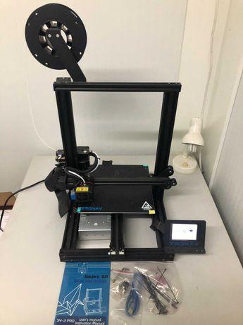 Impressora 3D Tronxy XY-2 Pro