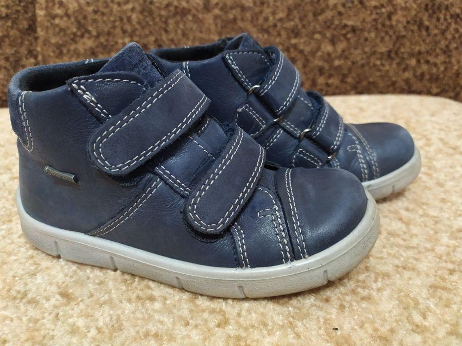 Демисезонные ботинки Кременчуг - изображение 1