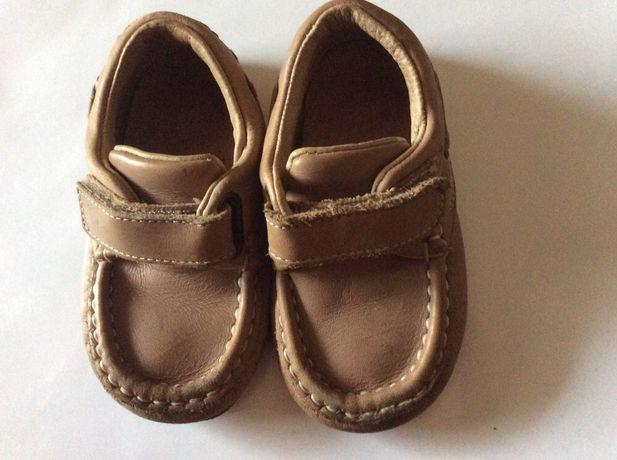 Sapatos Zara Baby 20 a 23