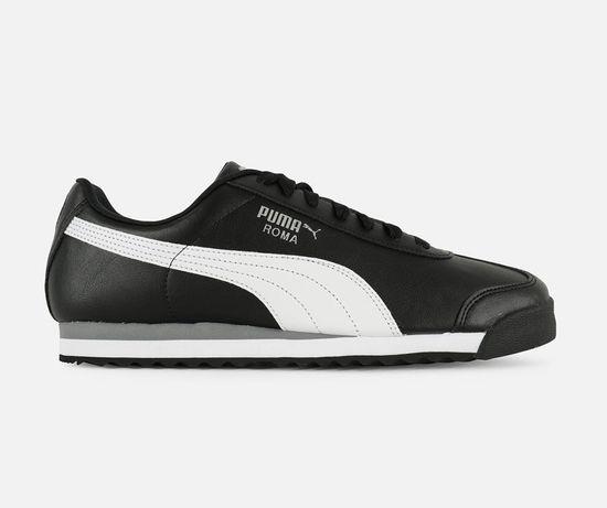 Новые оригинал кроссовки Puma roma 42.5-43 размер 27,5см.