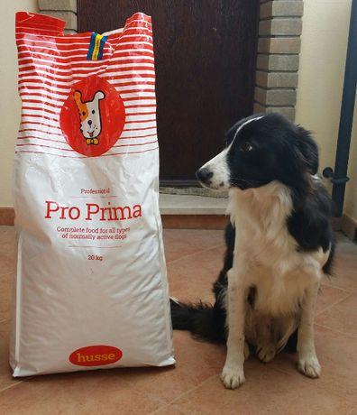 HUSSE Pro Prima 20 kg - karma dla psów dorosłych wszystkich ras