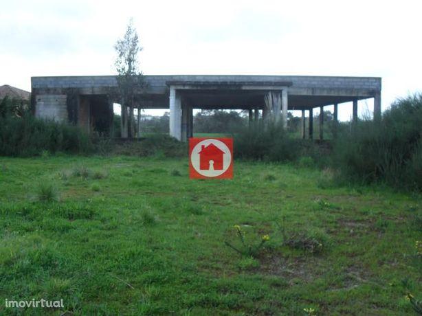 Armazém a 5km de Vila do Conde/Póvoa de VArzim