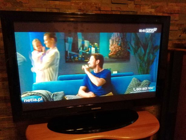 Telewizor Samsung 42 cale PS42 B450