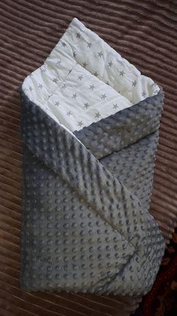 Конверт-одіялко