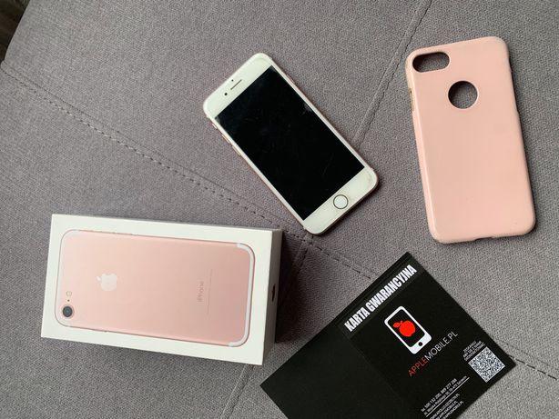 iPhone 7 Rose Gold 32GB