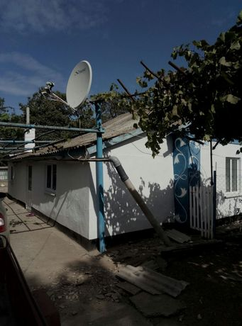 Продам дом в Крыму