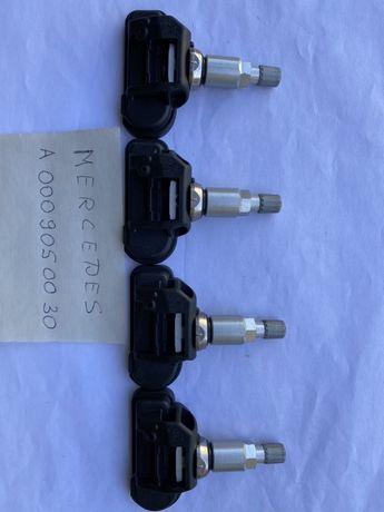 Датчики давления шин Mercedes w204w205w212w207w256w176w246w166 CLA GLK