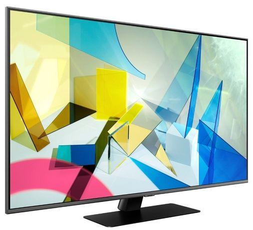 Телевизор SAMSUNG QLED QE50Q80T Украинский смарт!