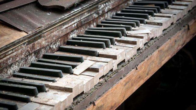 Aulas de musica piano, viola clássica, baixo eletrico e inic à bateria