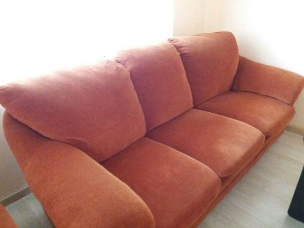kanapy i fotel firmy Wejnert