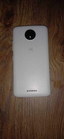 Продам телефон Motorola C білого кольору