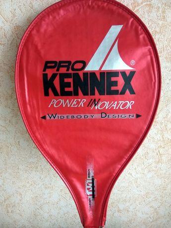 Ракетка ProKennex, большой теннис
