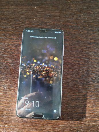 Sprzedam Huawei p20 pro 6GB/128GB