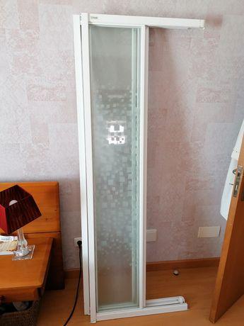 Cabine de duche,