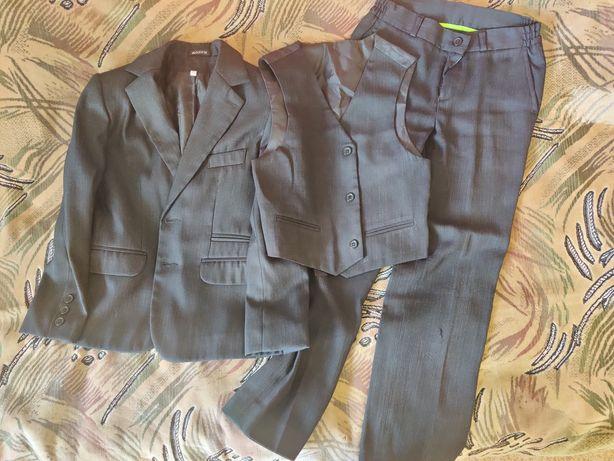 Костюм/ брючний костюм/ брюки для хлопчика