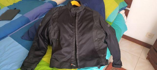 Blusão de Moto Unik (Primavera-Verão)