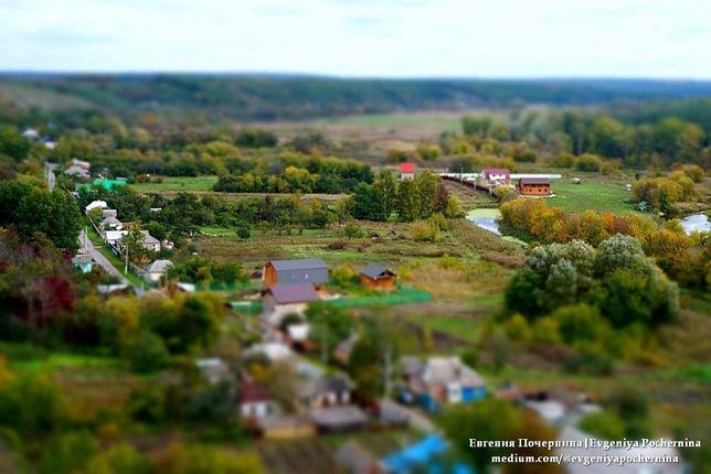 Продам участок в Белгородской области