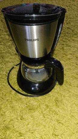 Ekspres do kawy PHILIPS HD7435