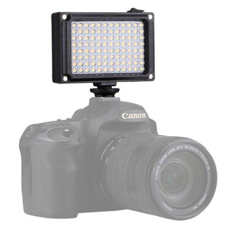 Puluz - Lampada LED - Novo - Portes Grátis