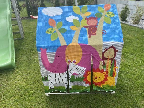 Domek ogrodowy dla dzieci, domek ogród