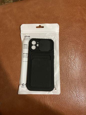 Capa iphone 11 para cartões