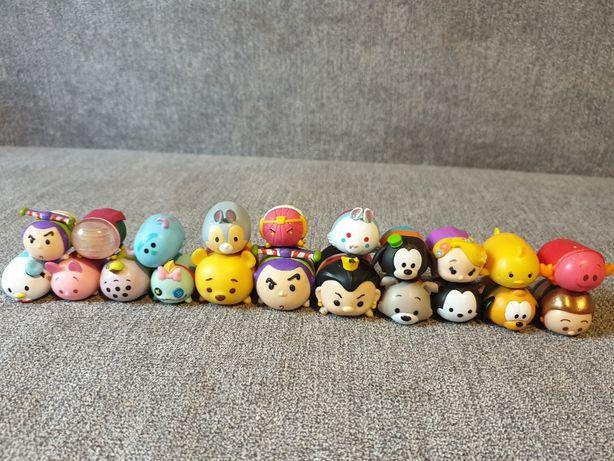 DISNEY TSUM TSUM Mini Figurki , Figurka Toy Story Potwory i Spółka GRA
