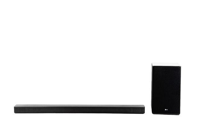 Soundbar LG SK8 2.1 360W Bluetooth HDMI USB; 25 miesięcy gwarancji,FV