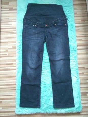 Spodnie ciążowe H&M roz 42 XL