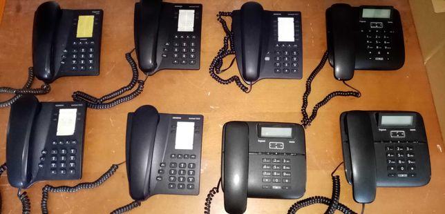 Telefones analógicos e digitais